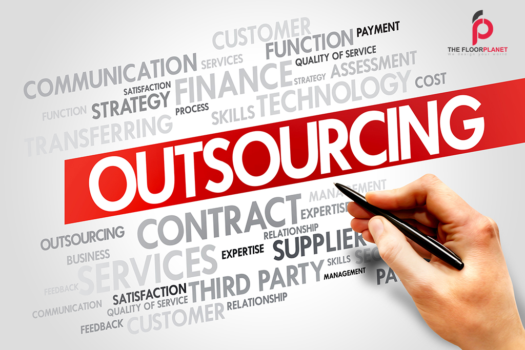 WHAT WILL OUTSOURCING BE LIKE IN 2017 – FLOOR PLANET
